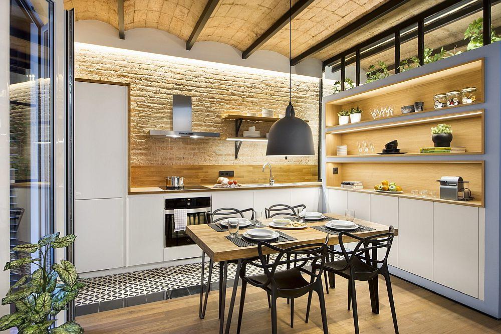 adelaparvu.com despre locuinta 40 mp Spania, design Egue y Seta, Foto Vicugo Foto (10)