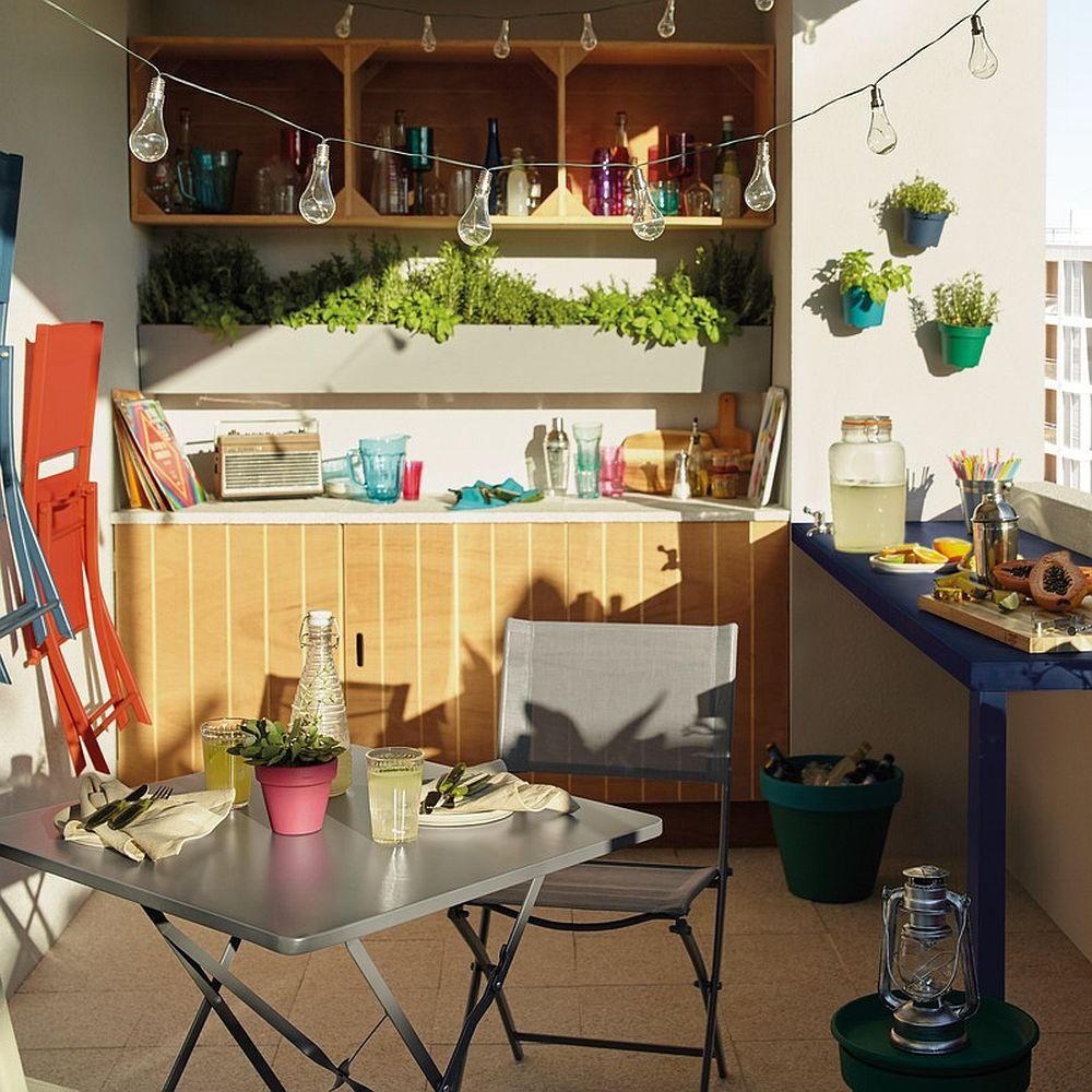 Gama Saba de mobilier pentru balcon. Vezi AICI catalog