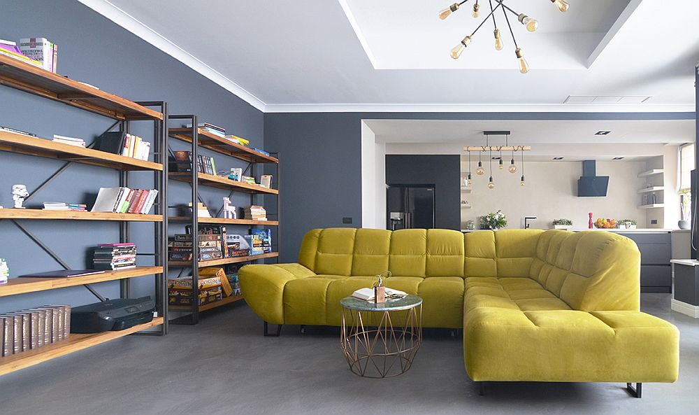 adelaparvu.com despre suprafata optima a locuintei, Design Arh. Miruna Pribeagu, Arh. Silviu Voicu Reflex Architecture (1)