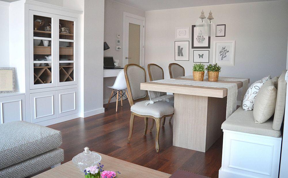 adelaparvu.com despre apartament functional mobilat, Foto Cristina Perez (1)