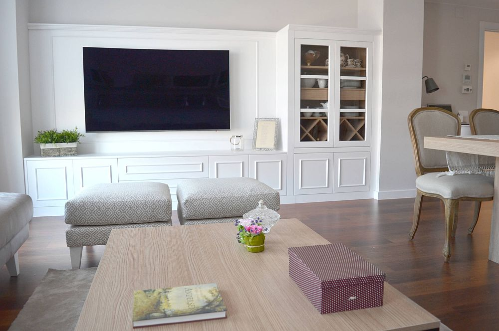 adelaparvu.com despre apartament functional mobilat, Foto Cristina Perez (2)