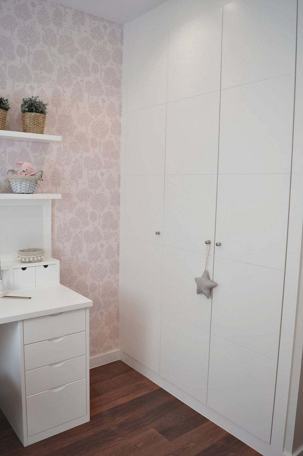 adelaparvu.com despre apartament functional mobilat, Foto Cristina Perez (7)