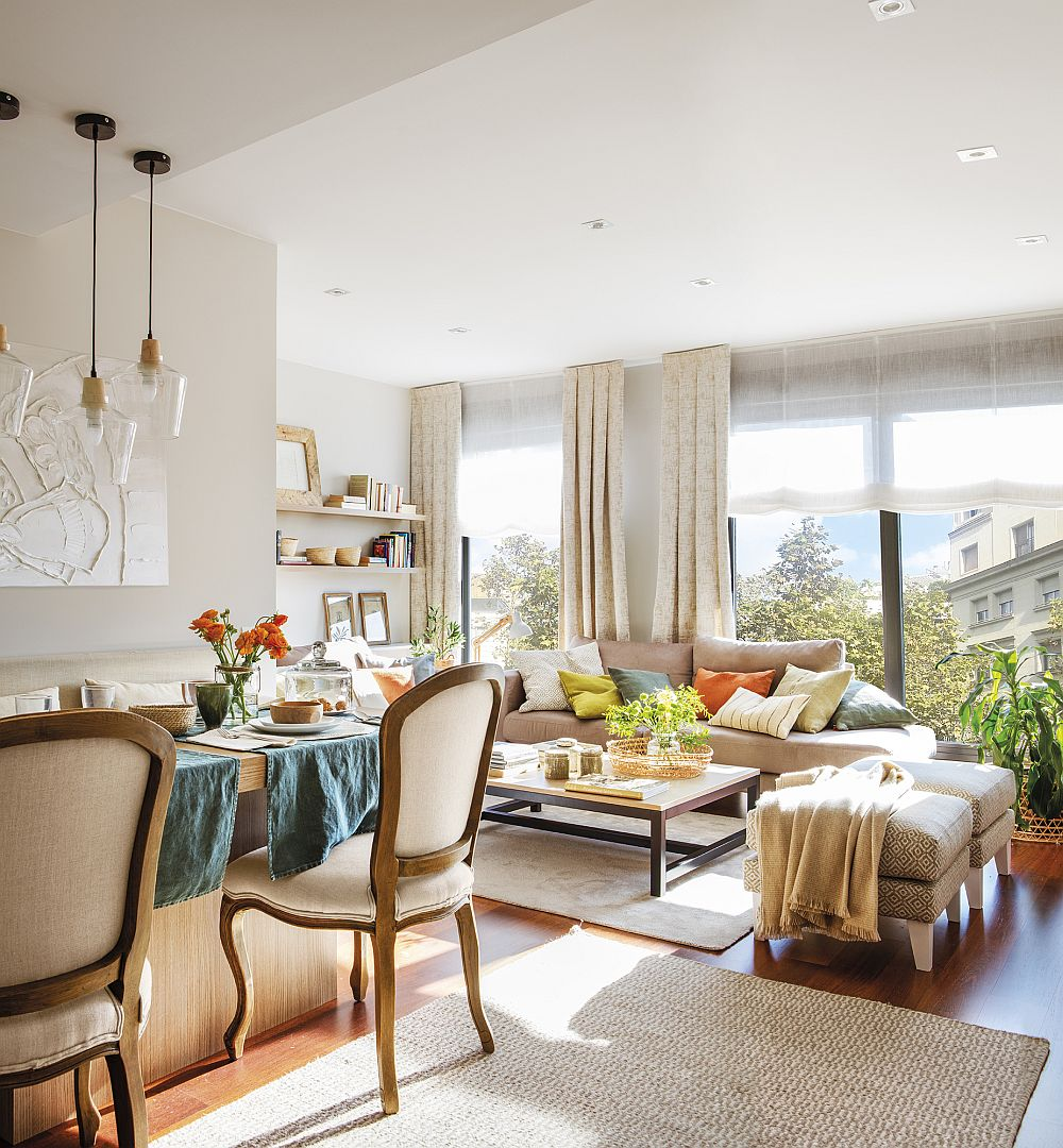 adelaparvu.com despre apartament functional mobilat, Foto ElMueble (10)