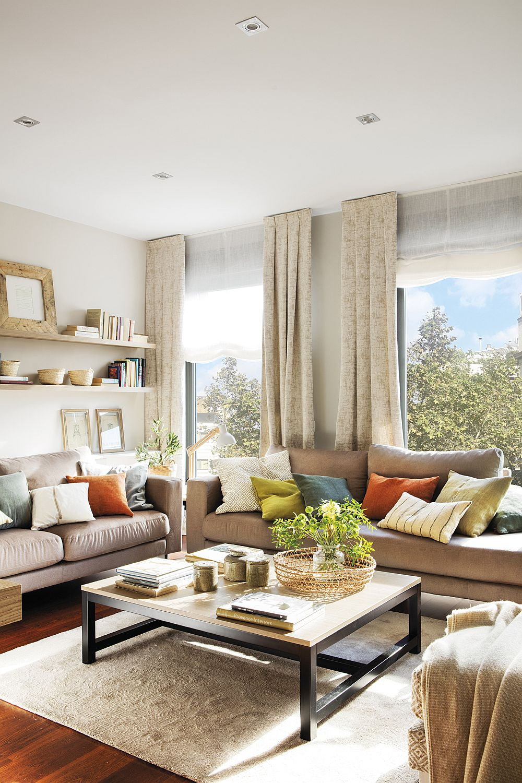 adelaparvu.com despre apartament functional mobilat, Foto ElMueble (2)
