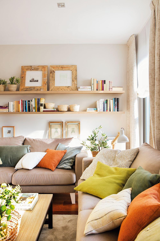 adelaparvu.com despre apartament functional mobilat, Foto ElMueble (3)