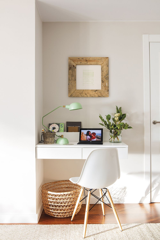 adelaparvu.com despre apartament functional mobilat, Foto ElMueble (4)