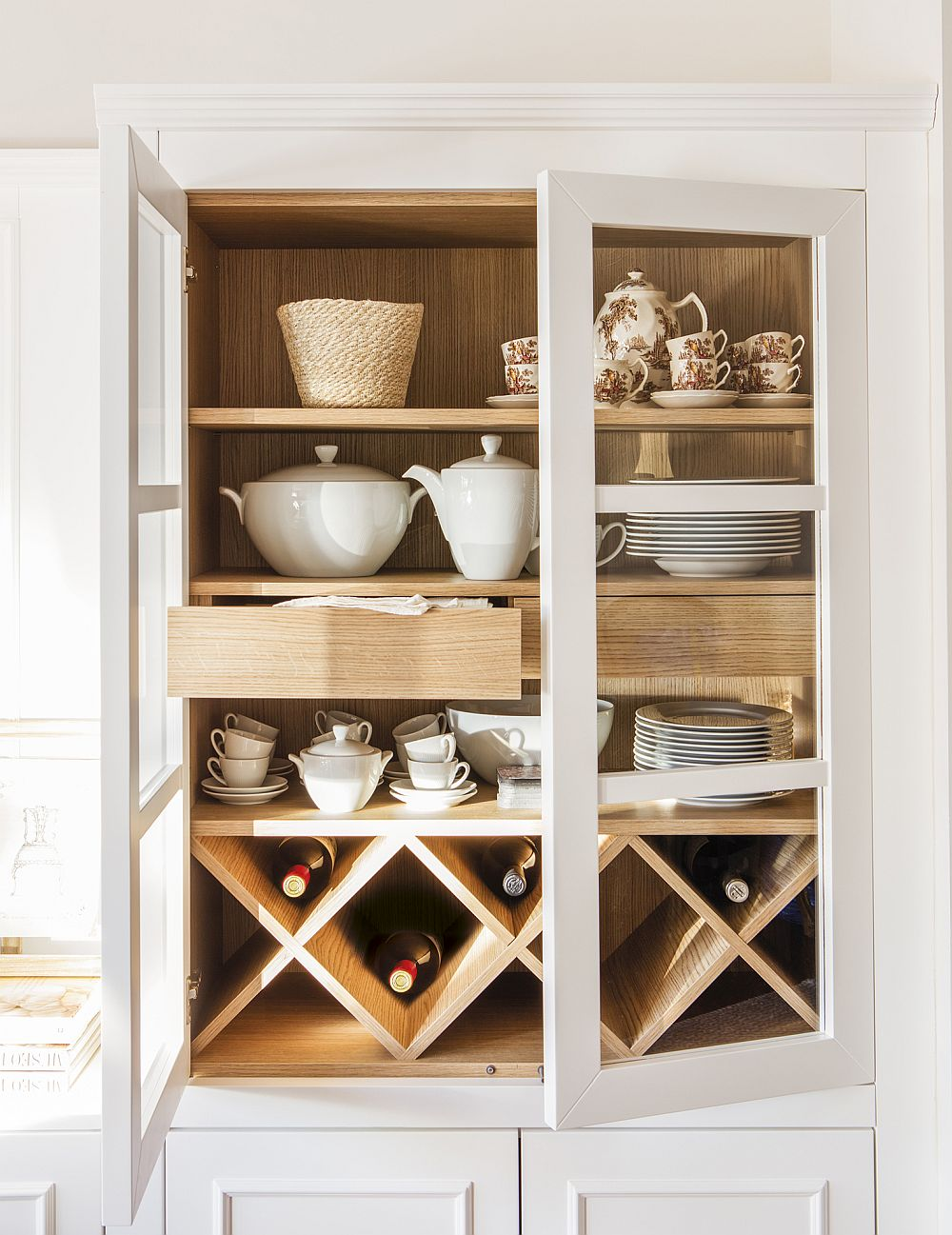 adelaparvu.com despre apartament functional mobilat, Foto ElMueble (5)