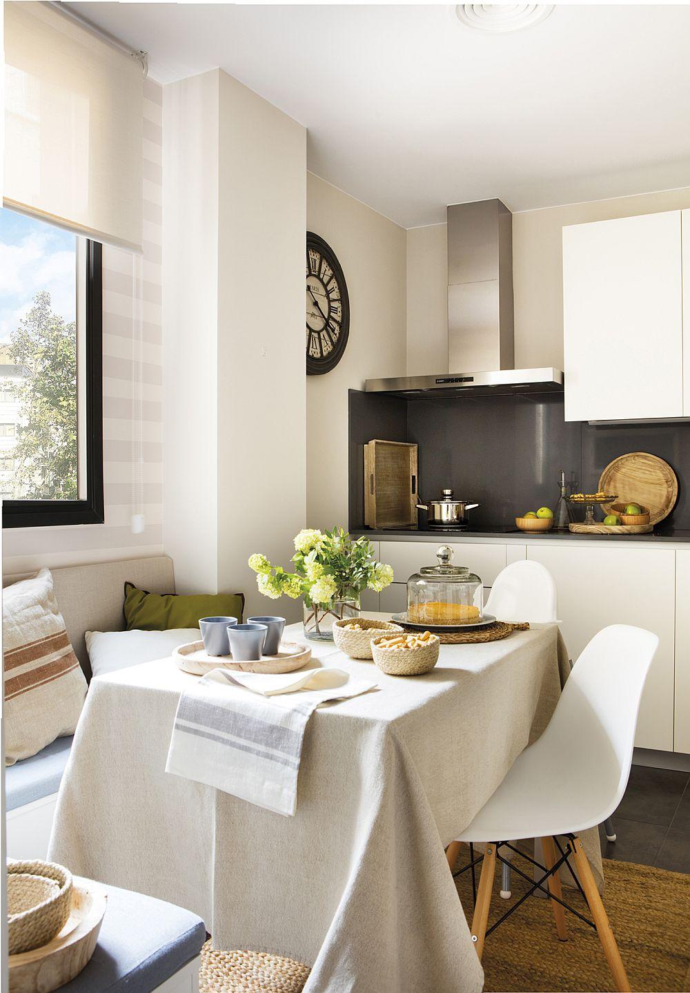 adelaparvu.com despre apartament functional mobilat, Foto ElMueble (9)