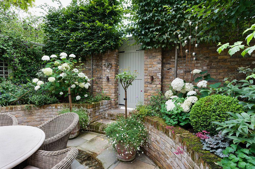 adelaparvu.com despre amenajare gradina in stil romantic, design KR Garden Design, Foto Caroline Mardon (11)