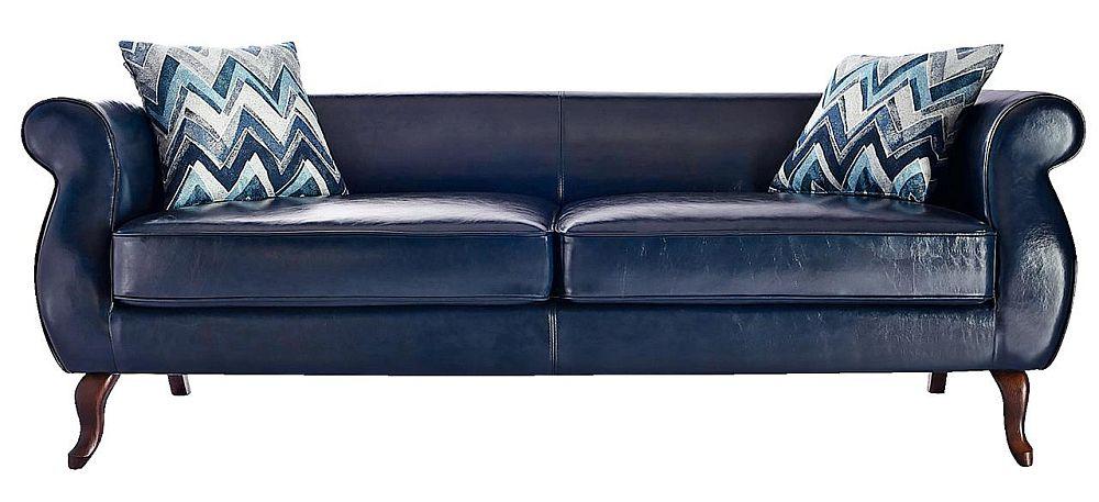 Canapea Enzo. Vezi preț și dimensiuni AICI.