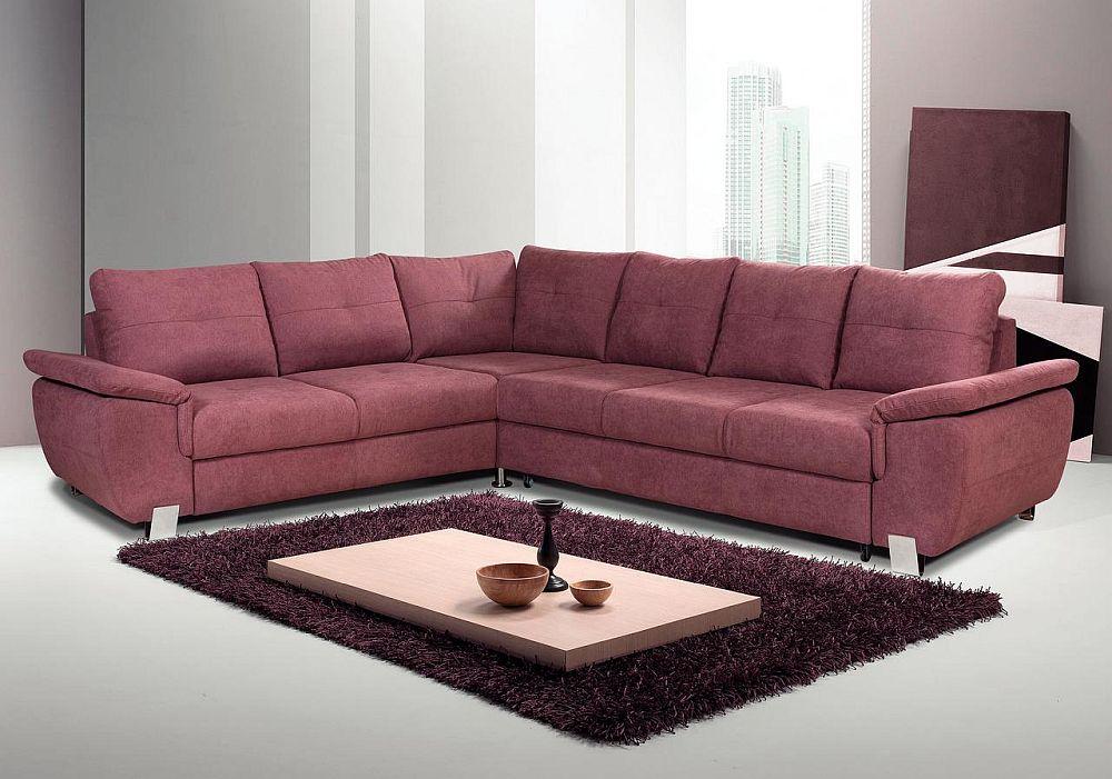 Canapea model Gio. Vezi dimensiuni și detalii preț AICI.