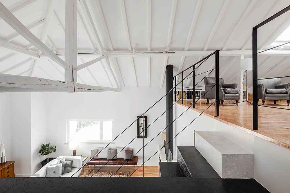 adelaparvu.com despre casa amenajata in grajd, Casa Celerio, arhitectura Ines Brandao (10)