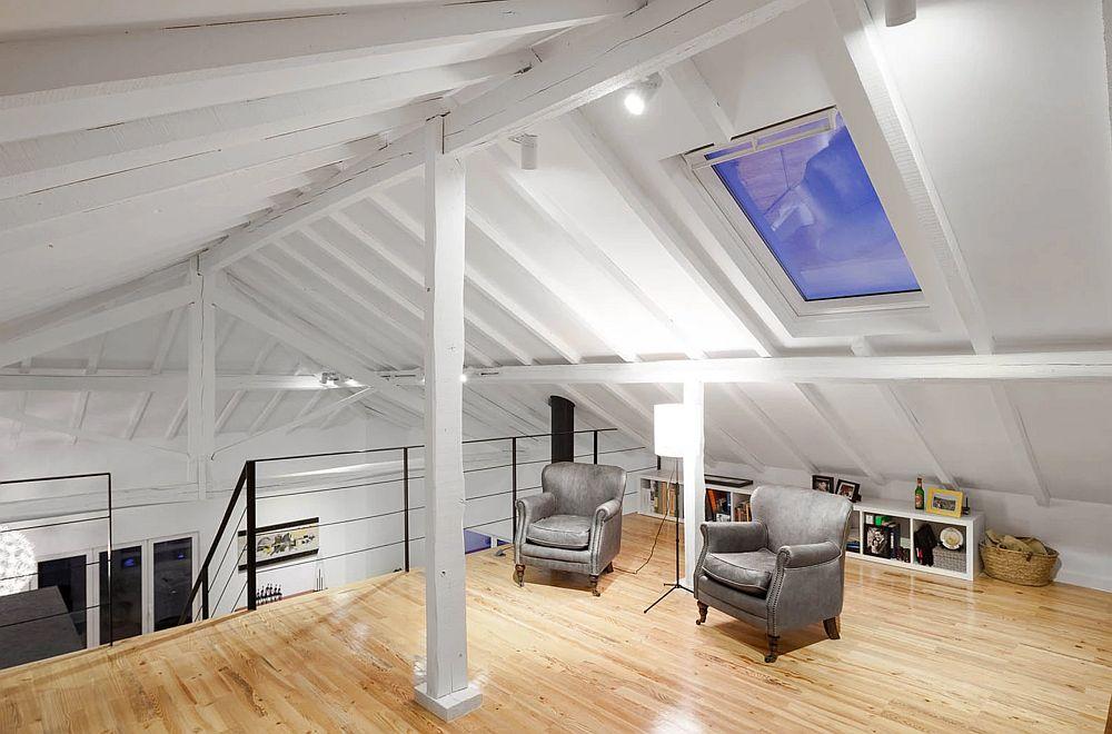adelaparvu.com despre casa amenajata in grajd, Casa Celerio, arhitectura Ines Brandao (11)