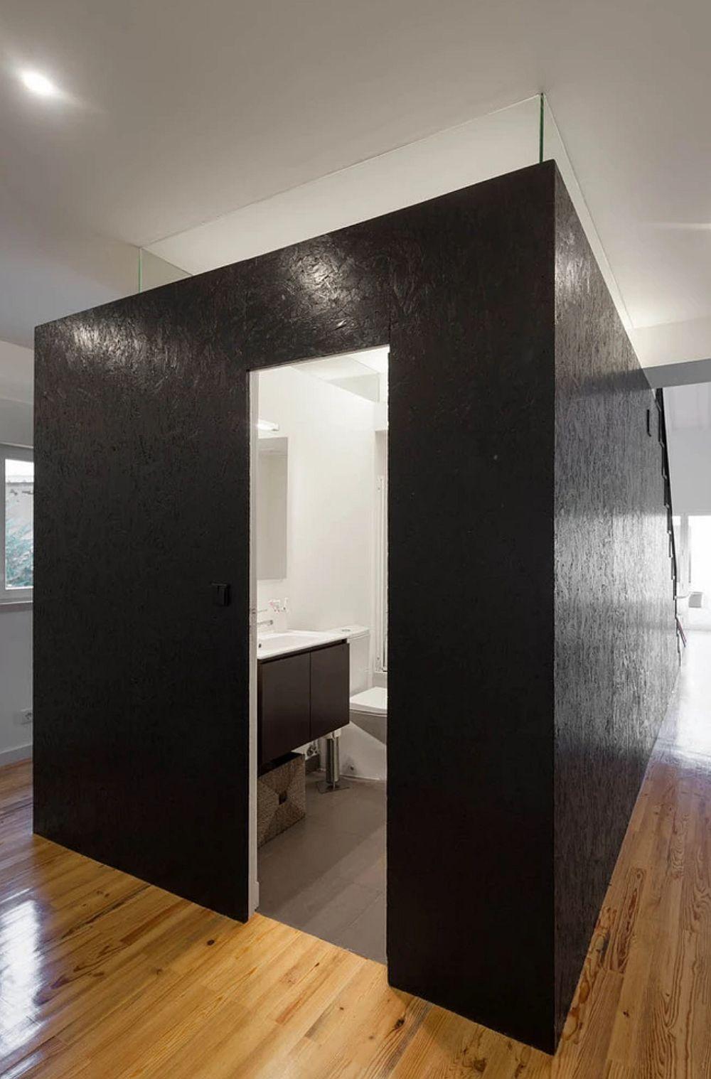 adelaparvu.com despre casa amenajata in grajd, Casa Celerio, arhitectura Ines Brandao (14)