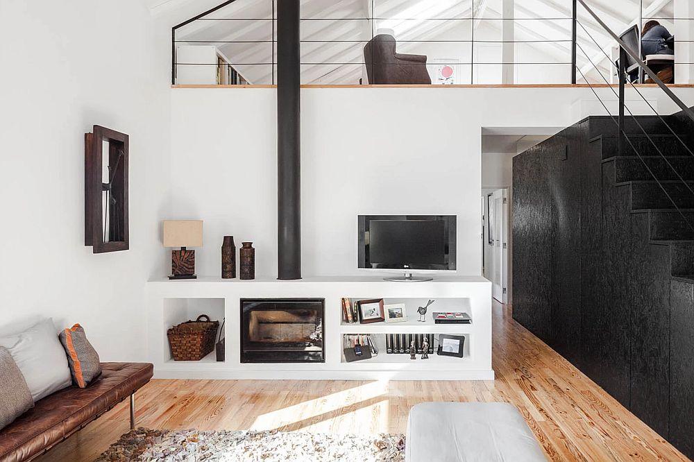 adelaparvu.com despre casa amenajata in grajd, Casa Celerio, arhitectura Ines Brandao (7)
