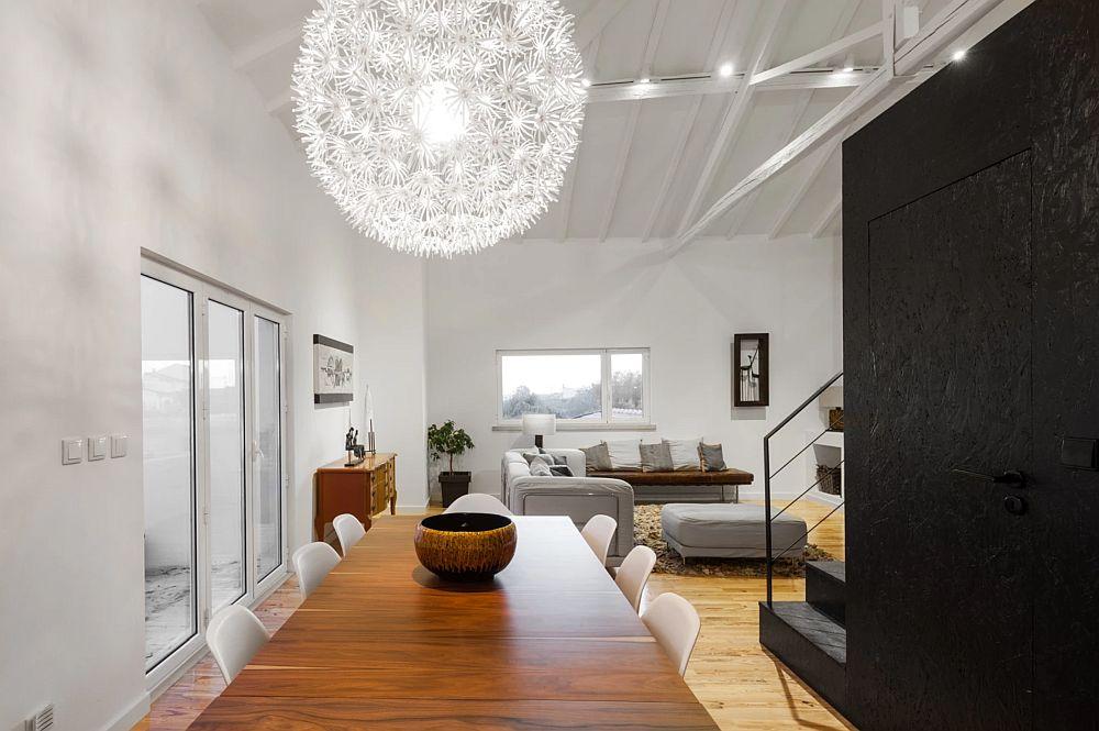 adelaparvu.com despre casa amenajata in grajd, Casa Celerio, arhitectura Ines Brandao (8)
