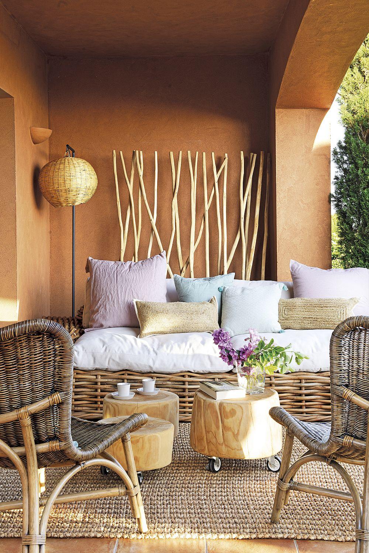 adelaparvu.com despre casa in stil marin Costa Brava, casa cu terasa, designer Pia Capdevila (1)