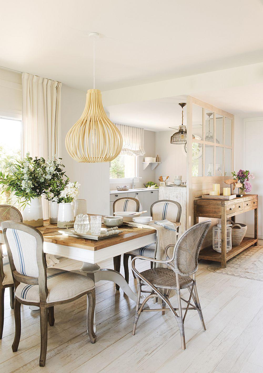 adelaparvu.com despre casa in stil marin Costa Brava, casa cu terasa, designer Pia Capdevila (10)