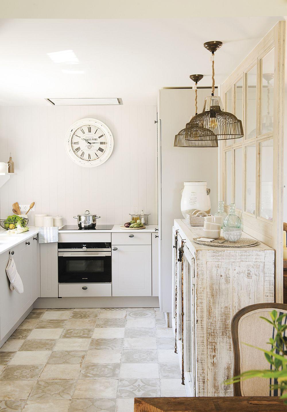adelaparvu.com despre casa in stil marin Costa Brava, casa cu terasa, designer Pia Capdevila (11)