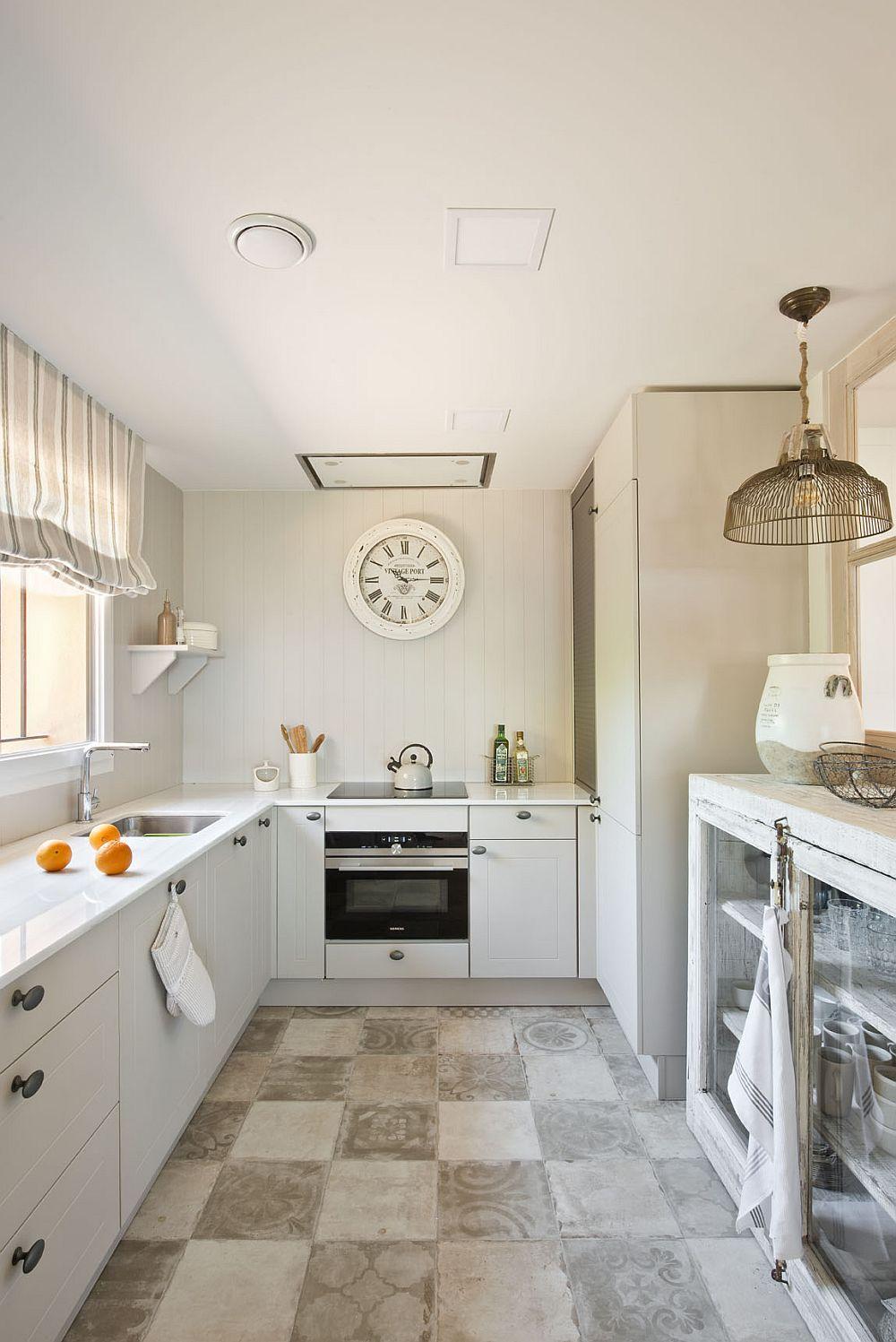 adelaparvu.com despre casa in stil marin Costa Brava, casa cu terasa, designer Pia Capdevila (14)