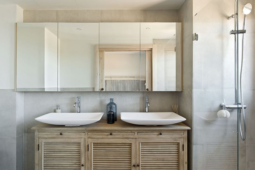adelaparvu.com despre casa in stil marin Costa Brava, casa cu terasa, designer Pia Capdevila (18)
