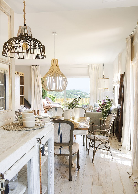 adelaparvu.com despre casa in stil marin Costa Brava, casa cu terasa, designer Pia Capdevila (19)