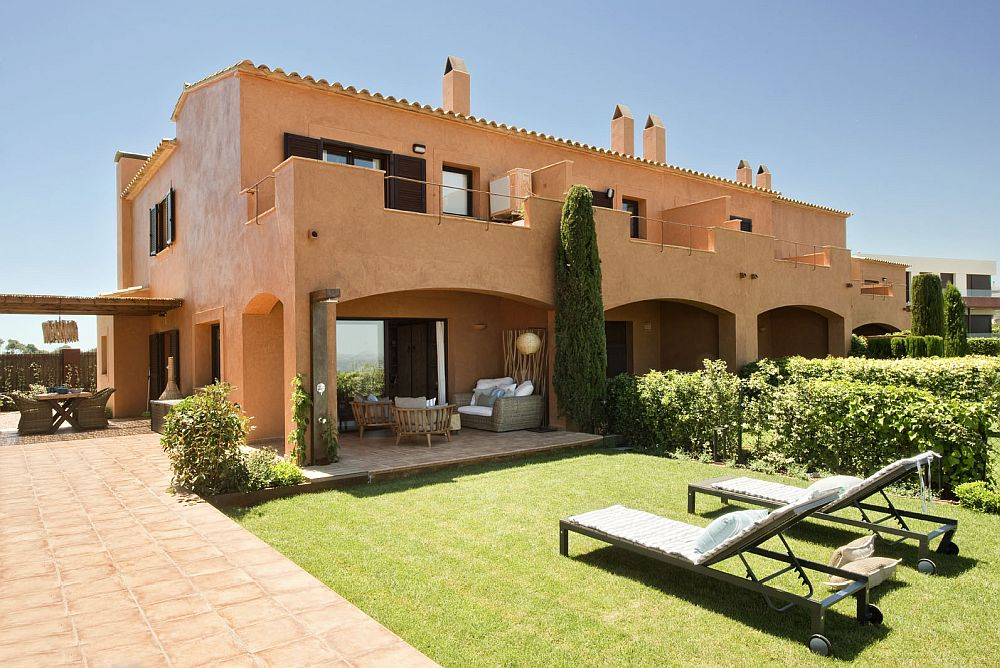 adelaparvu.com despre casa in stil marin Costa Brava, casa cu terasa, designer Pia Capdevila (3)