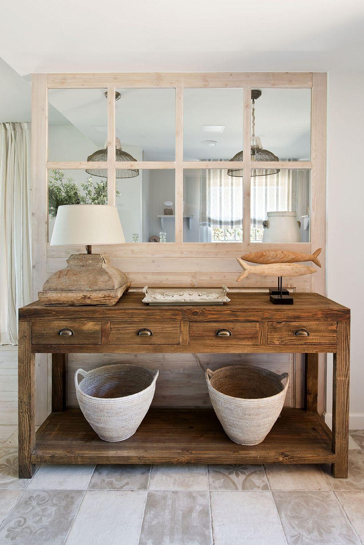 adelaparvu.com despre casa in stil marin Costa Brava, casa cu terasa, designer Pia Capdevila (7)