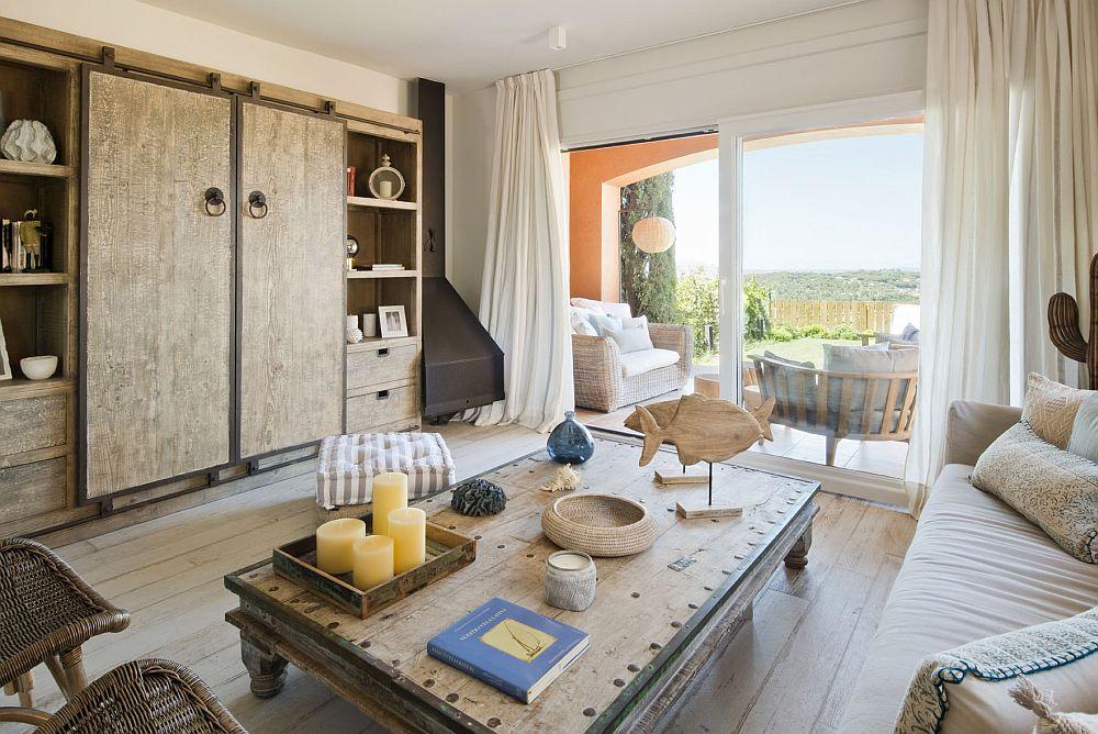 adelaparvu.com despre casa in stil marin Costa Brava, casa cu terasa, designer Pia Capdevila (9)