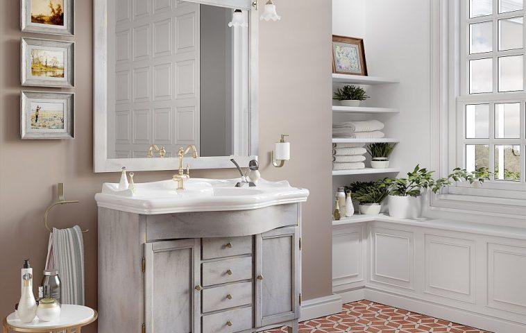 adelaparvu.com despre mobilier de baie Savini Due