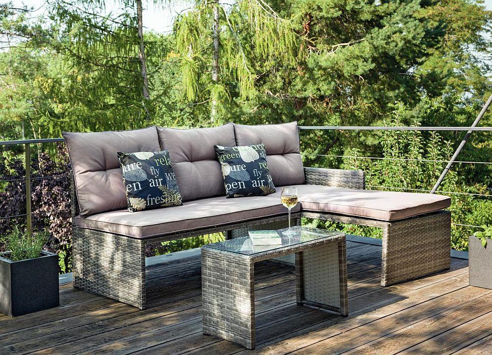 "Set lounge ""Bateau"". Vezi materiale, dimensiuni și preț AICI."