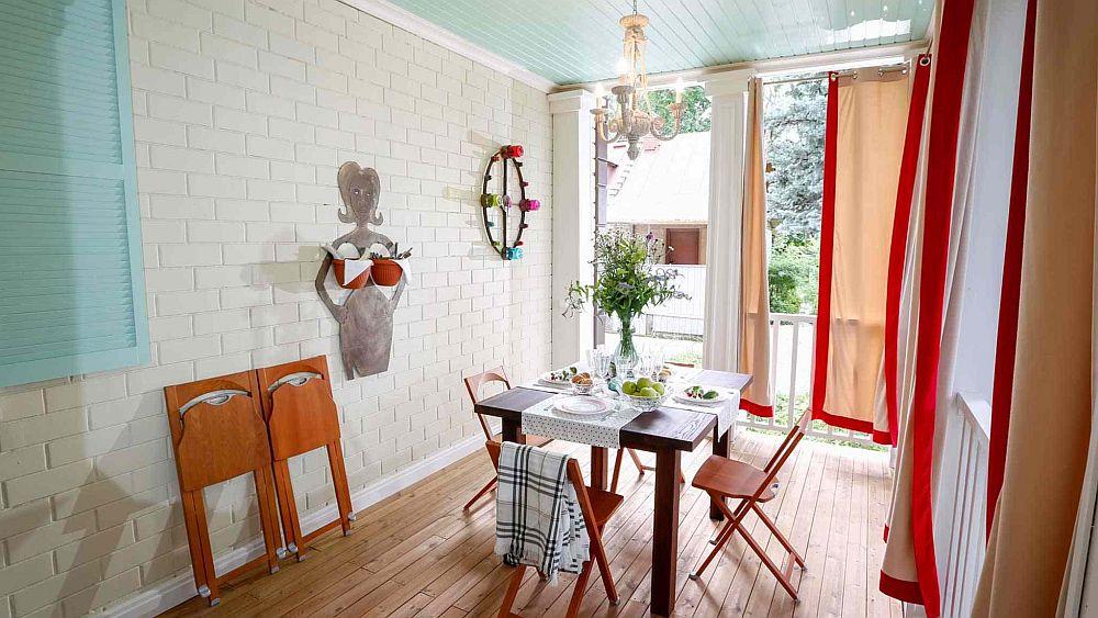 adelaparvu.com despre terasa adaugata casei, design Serghei Sagin, Foto Fazenda (6)