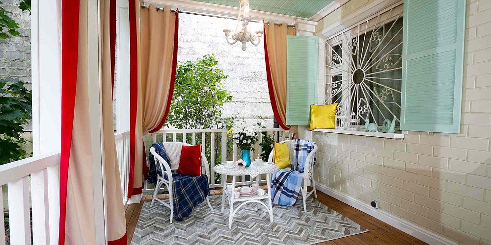 adelaparvu.com despre terasa adaugata casei, design Serghei Sagin, Foto Fazenda (8)