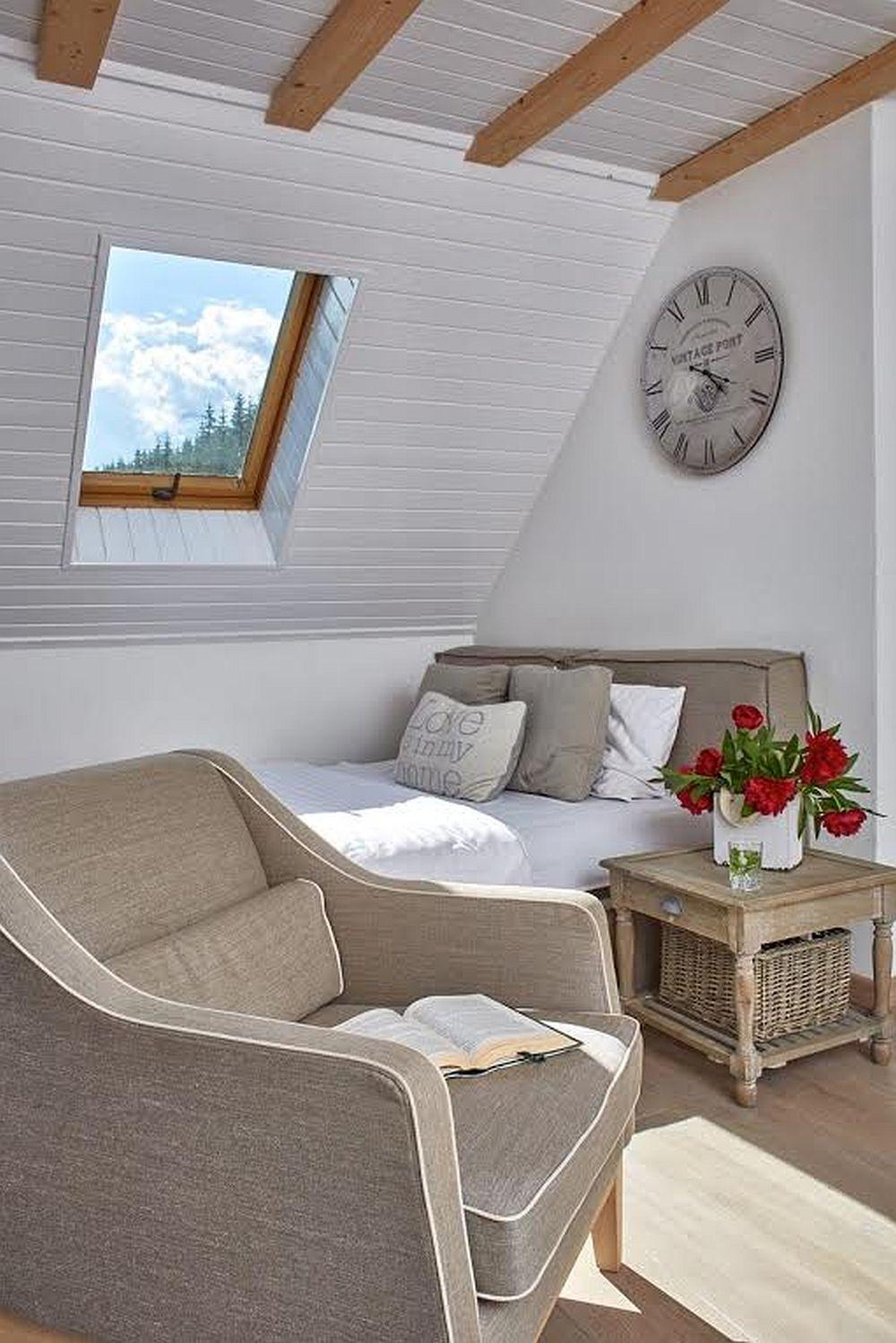 adelaparvuv.com despre casa cu terasa langa padure, Prowansalski Dom, Polonia (15)