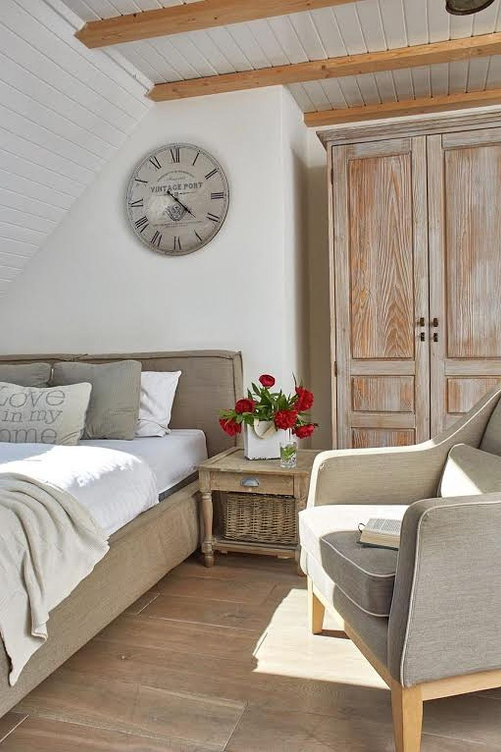 adelaparvuv.com despre casa cu terasa langa padure, Prowansalski Dom, Polonia (16)