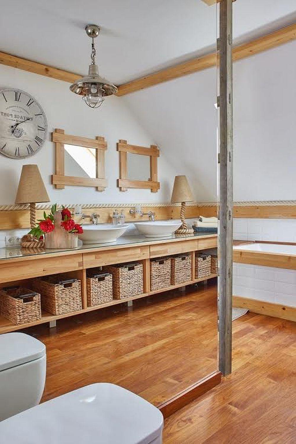 adelaparvuv.com despre casa cu terasa langa padure, Prowansalski Dom, Polonia (19)