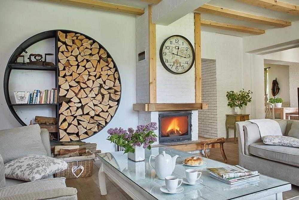 adelaparvuv.com despre casa cu terasa langa padure, Prowansalski Dom, Polonia (5)