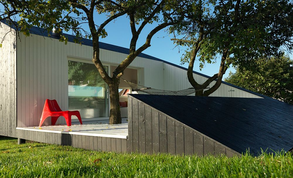 adelaparvu.com despre cabana 15 mp in jurul copacilor, arhitectura Saunders Architects, Foto Bent Rene Synnevag (7)
