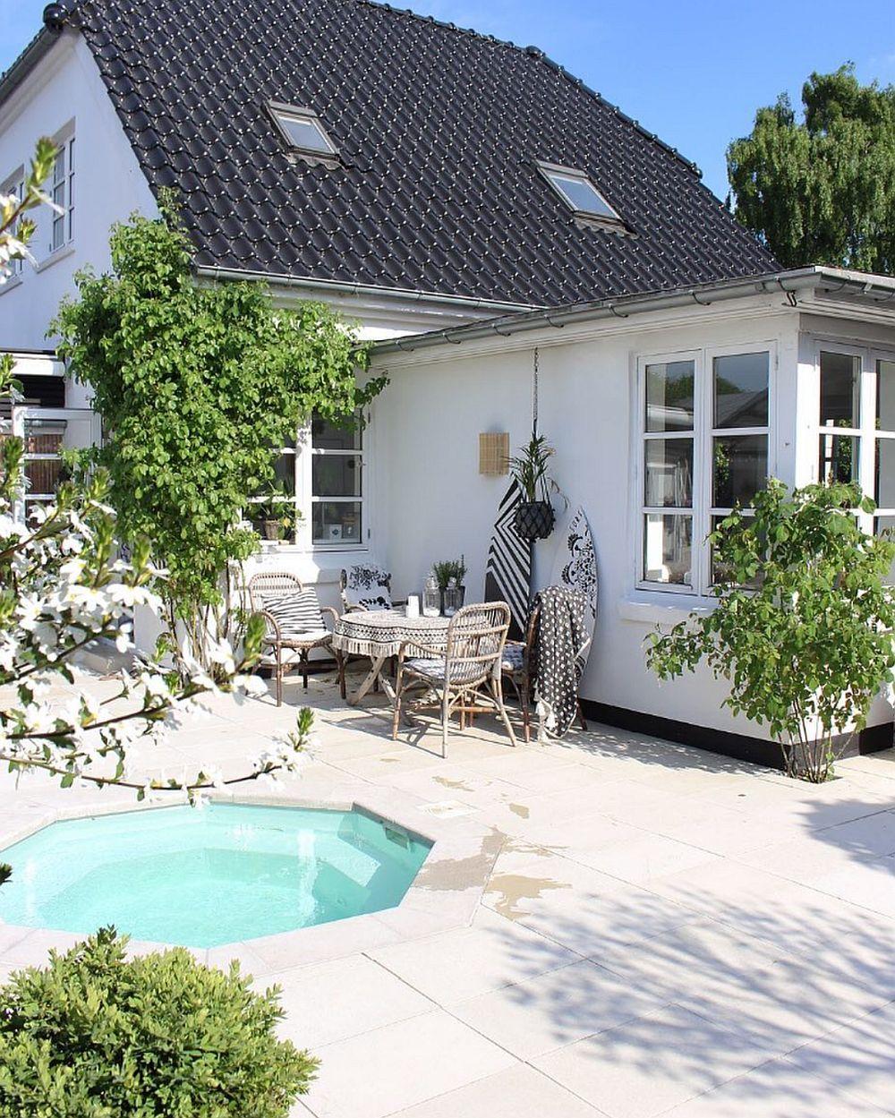 adelaparvu.com despre terasa in stil Nordic Boho, designer si foto Kristen Skovbon (1)