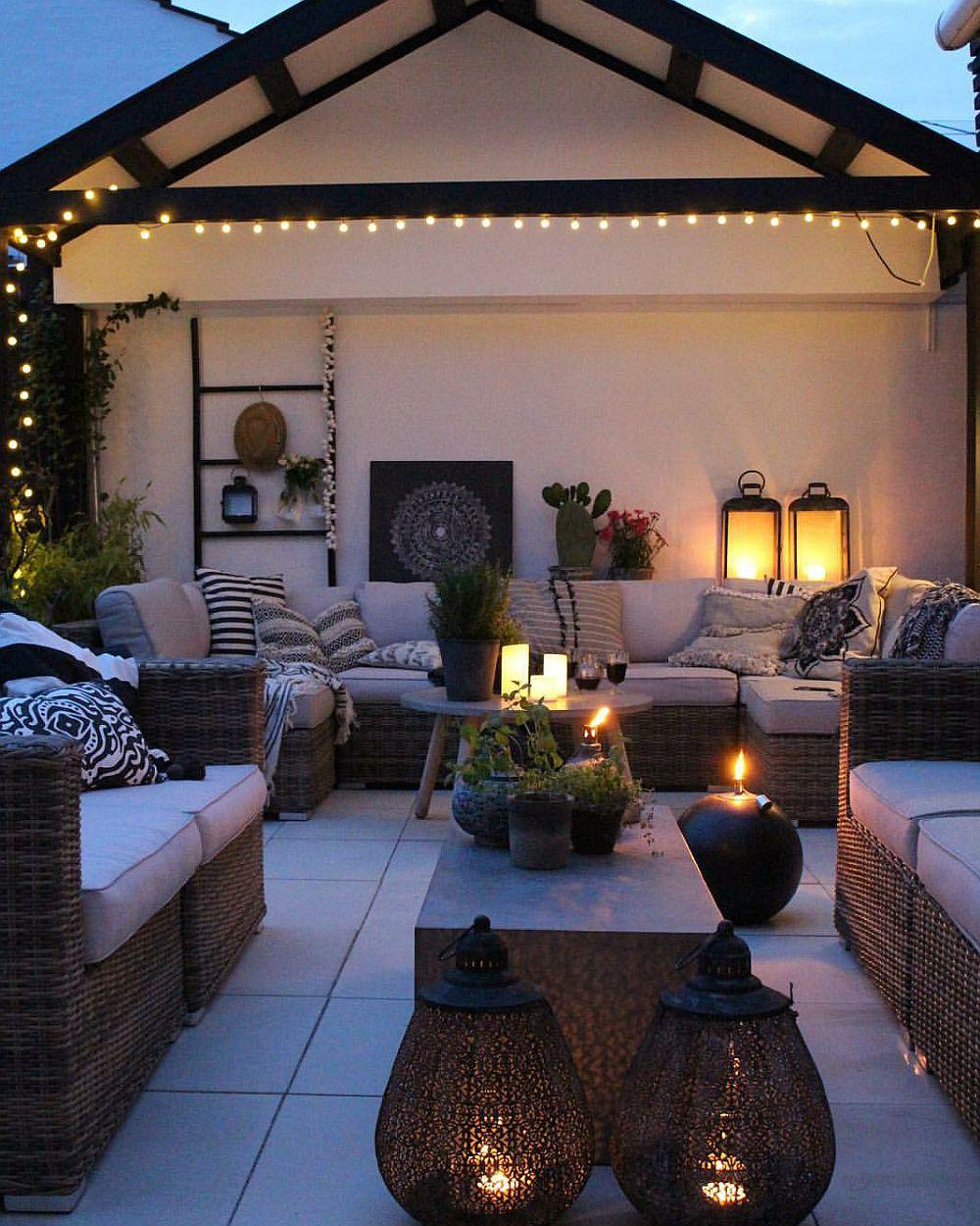 adelaparvu.com despre terasa in stil Nordic Boho, designer si foto Kristen Skovbon (12)