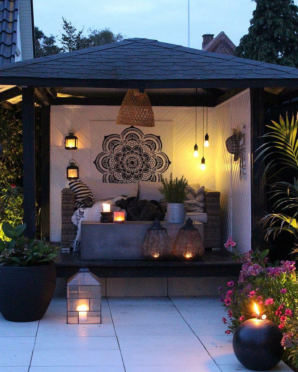 adelaparvu.com despre terasa in stil Nordic Boho, designer si foto Kristen Skovbon (13)