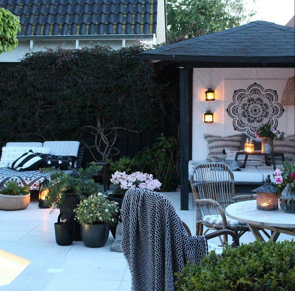 adelaparvu.com despre terasa in stil Nordic Boho, designer si foto Kristen Skovbon (24)