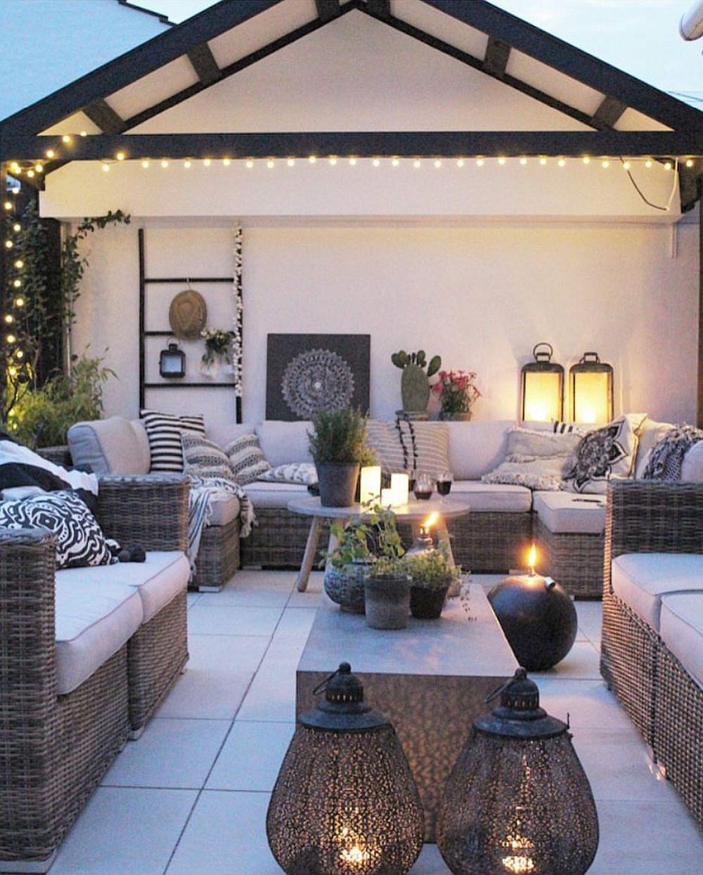 adelaparvu.com despre terasa in stil Nordic Boho, designer si foto Kristen Skovbon (29)