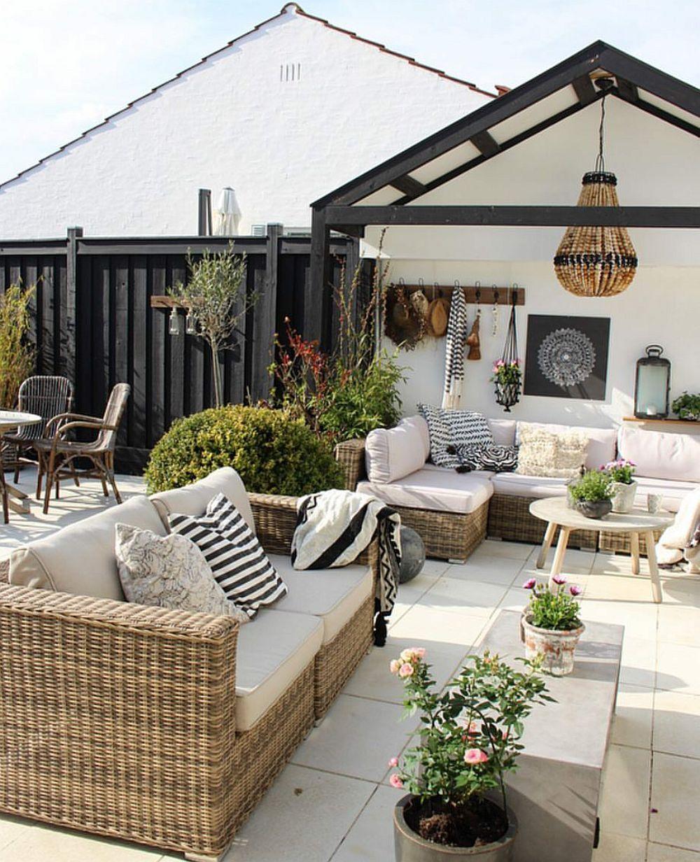 adelaparvu.com despre terasa in stil Nordic Boho, designer si foto Kristen Skovbon (4)