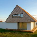 adelaparvu.com despre acoperis din lemn de cedru si lemn cedru pentru fadate de la Georoof (14)