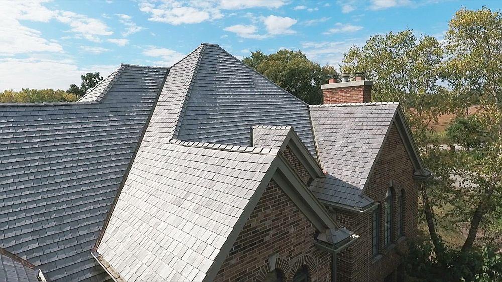 adelaparvu.com despre acoperis din lemn de cedru si lemn cedru pentru fadate de la Georoof (8)