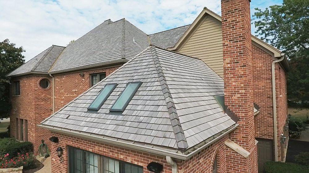 adelaparvu.com despre acoperis din lemn de cedru si lemn cedru pentru fadate de la Georoof (9)