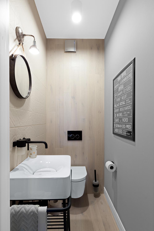 adelaparvu.com despre apartament 90 mp in stil scandinav, design Domagala Design, Foto Ayuko Studio (13)