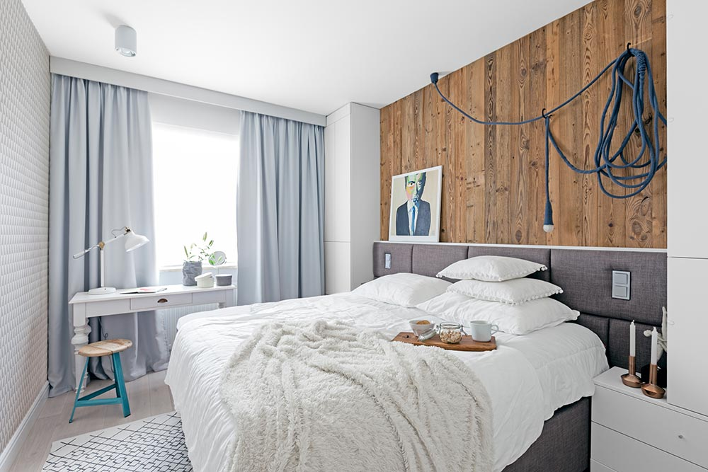 adelaparvu.com despre apartament 90 mp in stil scandinav, design Domagala Design, Foto Ayuko Studio (15)
