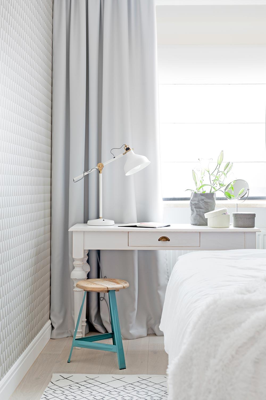 adelaparvu.com despre apartament 90 mp in stil scandinav, design Domagala Design, Foto Ayuko Studio (17)